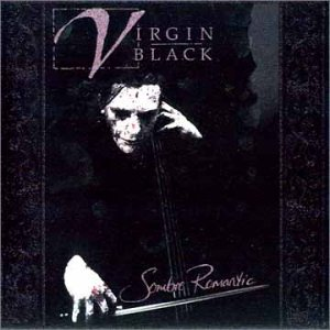 Virgin Black - Sombre Romantic cover